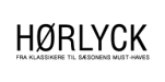 Hørlyck logo