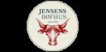 Jensens logo