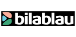 Bilablau logo