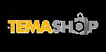 Temashop logo