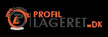 Profil lageret logo