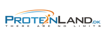 Proteinland logo