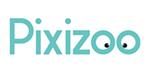 Pixizoo logo