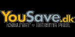 Yousave logo